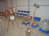 معرض الكتاب الجامعي والمقتنيات التراثية والوثائقية بجامعة تكريت